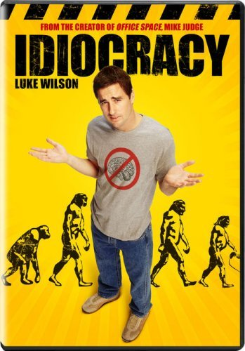 idiocracy the movie