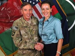 petraeus broadwell