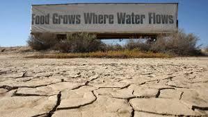 ca drought